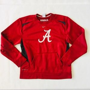 Nike | @ Alabama Therma Fit Pullover